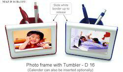 Photo Frame with Tumbler TAZ D-16