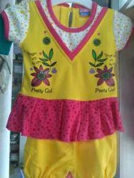 Girl Baby Cloth