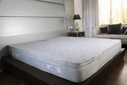 Euro Top Bonnell Spring Mattress