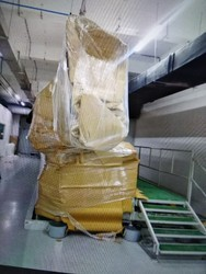 Industrial Packing And Moving