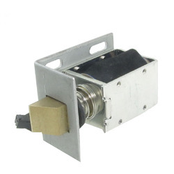Latching Solenoid Switches