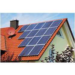Solar Power Plants - Solar Power Plant Manufacturer from Noida