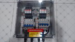 Abs Array Junction Box
