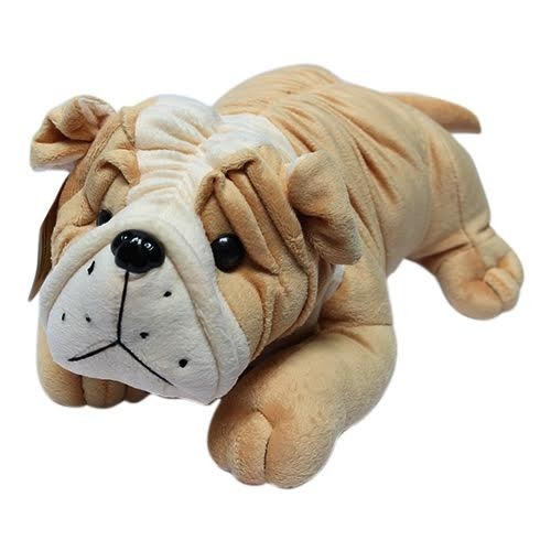 Pug Dog Soft Toys 2 Naram Khilauna Galaxy World Delhi Id