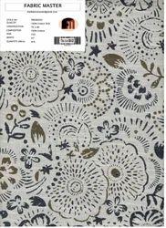 Cotton Slub Fabrics FM000353