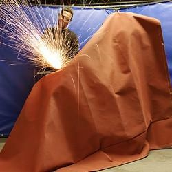 Arar Welding Blanket