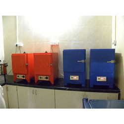 Commercial Offline Laboratory Drinking Water Services, in Pan India, Industrial