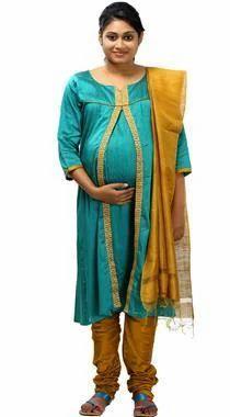 44c9097fe72fa Ziva Maternity Wear - Manufacturer of Maternity Salwar Suits ...