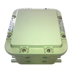 Flameproof Enclosure Wholesale Trader From Thane