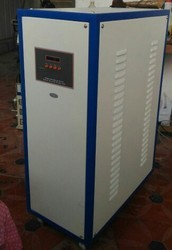 50 kVA Servo Stabilizer