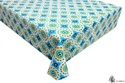 Designer Flower Table Cover