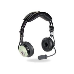 GBH Aviation Noise Cancellation Headset
