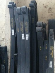 Automotive Leaf Springs Automobile Leaf Springs Latest