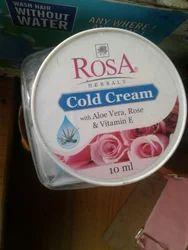 Rosa Cold Cream