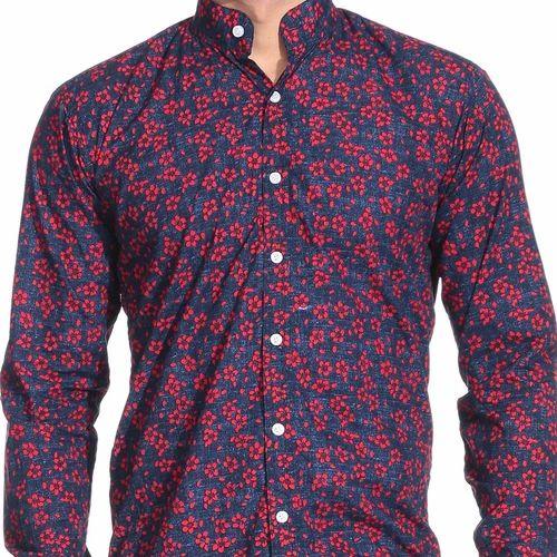 b440f22ce Chinese Collar Shirts at Rs 400 /piece   Bhandup   Mumbai   ID ...
