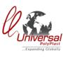 Universal Polyplast