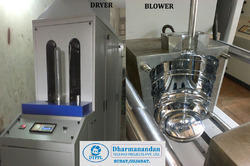 Pet Jar Blow Moulding Machine