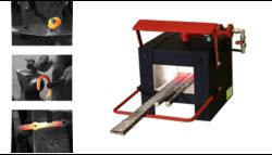 Nargesa Forging Furnace