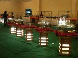 Catering Indoor & Outdoor Service