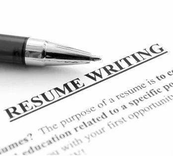 resume preparation modification in pondicherry dee h r