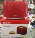 Skyline Toaster