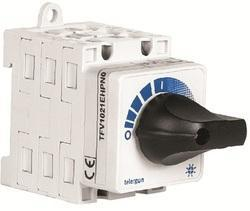 Isolator Switch At Best Price In India