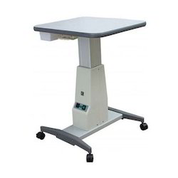 Motorized Table Without Drawer