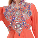 Party Wear Arabian Kaftan