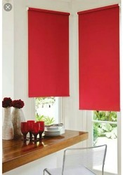 PVC Roller Blind for Window