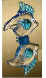 Customized Glass Fish