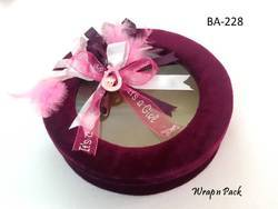 Wrap N Pack New Delhi