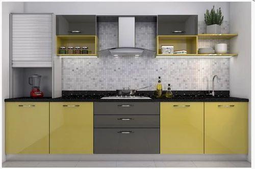 Fancy Modular Kitchen 8 Square Modular Kitchens Contemporary