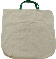 Eco Canvas Cloth  Cotton Reusable Shopping Bag