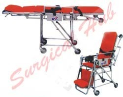 Wheelchair Trolley