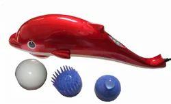 Dolphin Massager