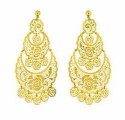 aaa51272d4f3f Designer Earring, Gold & Gold Jewellery | Joyalukkas India Pvt Ltd ...