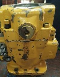 Kobelco Hydraulic Pump Service