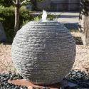 Indoor Stone Fountain