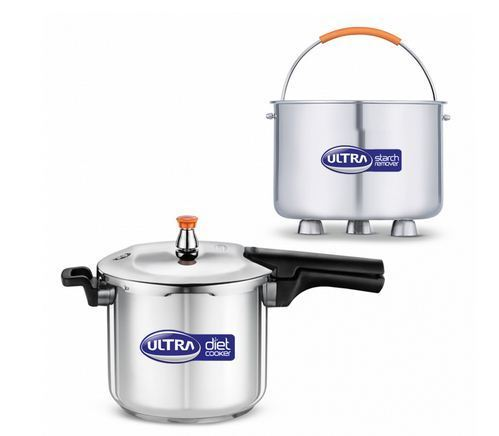 e1ddb5f658c Diet Cookers - Diet Cooker 3l Wholesaler from Coimbatore
