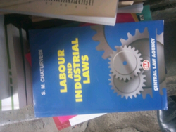 Labour And Industrial Law