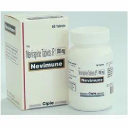 Nevimune Nevirapine Tablets