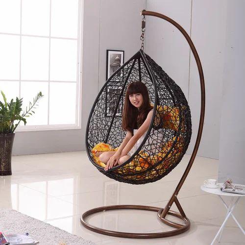 Rattan Swing Chair À¤ À¤²à¤¨ À¤µ À¤² À¤• À¤° À¤¸ In Ghitorni New Delhi Shiva Garden Shop Id 3553502173