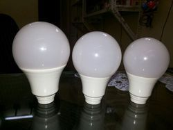 Round LED Light Bulb