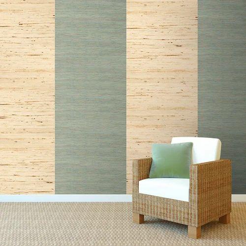 Grass Cloth Wallpaper Allianz Multi Services