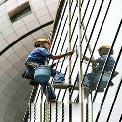 Glass Cleaning Service In India