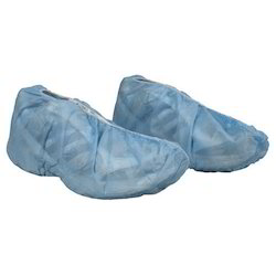 Ankle Disposable Shoe Covers
