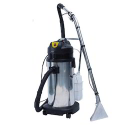 Spray Injection Suction Vacuum Machines