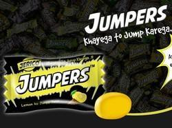 Lemon Candy, Packaging: Box