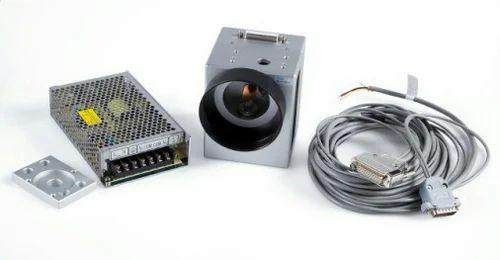 Galvanometer Scanner