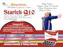 Co Enzyme Q-10 L-carnitine Selenium Omega 3 Fatty Acid